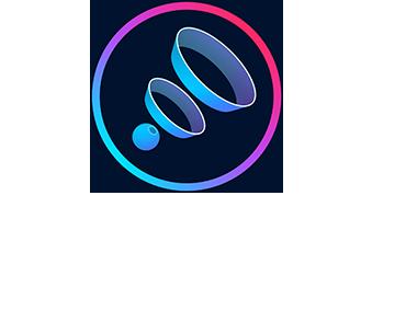 Boom 3D Logo