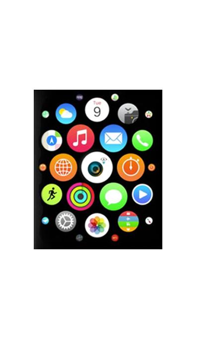 camera plus apple watch frame 1