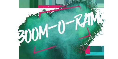 Boom O Rama