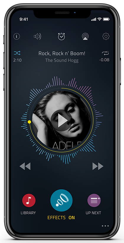 boom music player & equalizer apk