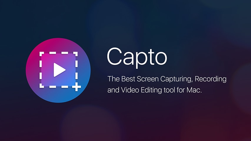 Drawing Smooth Lines With Cocos2d : Capto the screen capture and video editing software for mac