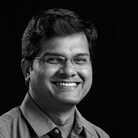 M. Ramachandra Acharya